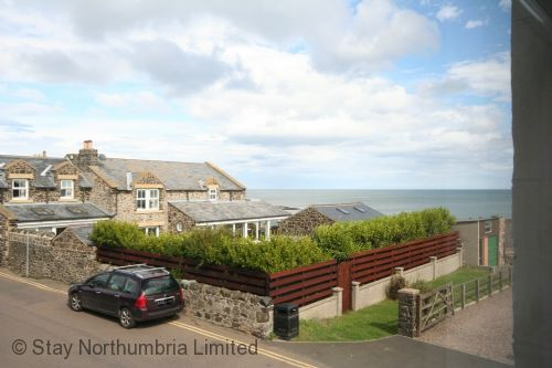 Upfront,up,front,reviews,accommodation,self,catering,rental,holiday,homes,cottages,feedback,information,genuine,trust,worthy,trustworthy,supercontrol,system,guests,customers,verified,exclusive,shoreline apartment craster,stay northumbria limited,craster,,image,of,photo,picture,view