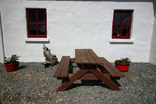 Upfront,up,front,reviews,accommodation,self,catering,rental,holiday,homes,cottages,feedback,information,genuine,trust,worthy,trustworthy,supercontrol,system,guests,customers,verified,exclusive,cottage 116 - recess,love connemara,recess,,image,of,photo,picture,view