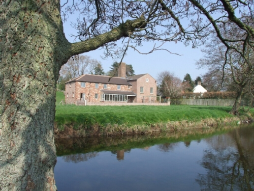Carleton Mill, Carlisle, Self catering holiday cottage