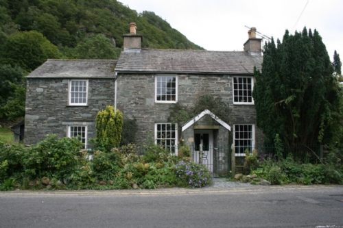 Coombe Cottage, Self catering holiday cottage in Borrowdale, Keswick, Lakes Cottage Holidays