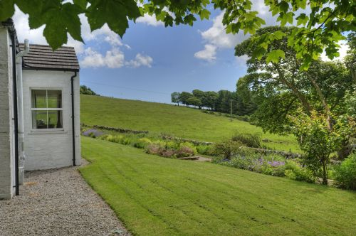 Upfront,up,front,reviews,accommodation,self,catering,rental,holiday,homes,cottages,feedback,information,genuine,trust,worthy,trustworthy,supercontrol,system,guests,customers,verified,exclusive,abbotsway cottage,orroland holiday cottages,kirkcudbright,,image,of,photo,picture,view