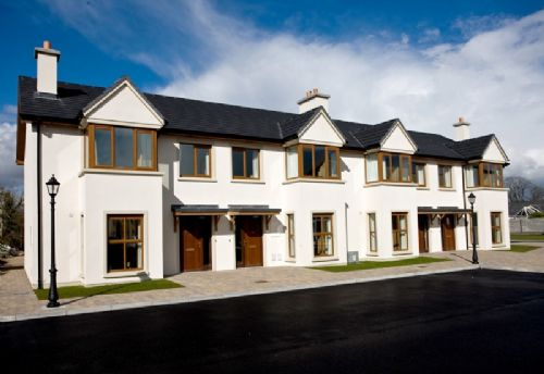 Dungarvan Park Hotel Mews, Co.Waterford - 3 Bed - Sleeps 5