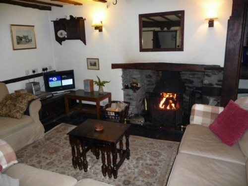 Mill Cottage, Self catering cottage in Garnett Bridge, Near Windermere