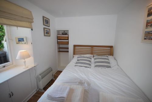 Double bedroom (double bed)