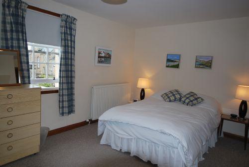 Double bedroom (double bed)