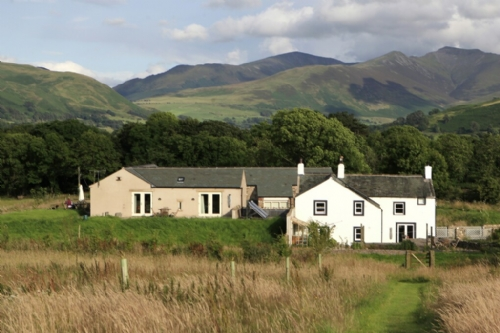 Esthers Barn, Self catering holiday cottage, Southwaite Green Lorton, Nr Cockermouth