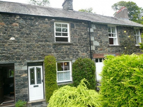 Lydias Cottage, Self catering holiday cottage in Keswick