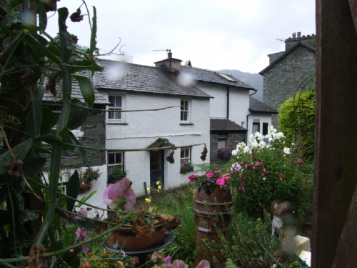 Couter Cottage, Slef catering cottage in Chapel Stile, Langdale