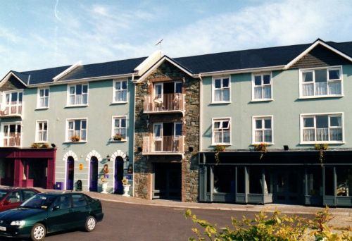 Killarney Haven Apartments, Killarney , Co.Kerry - 1 Bed - Sleeps 2