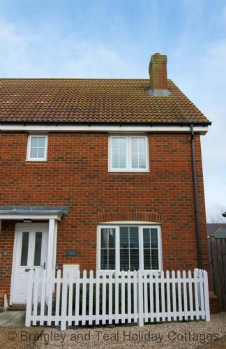 Camber Sands Child Friendly Holiday Cottage Dog Friendly