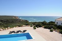 Villa 80 pool