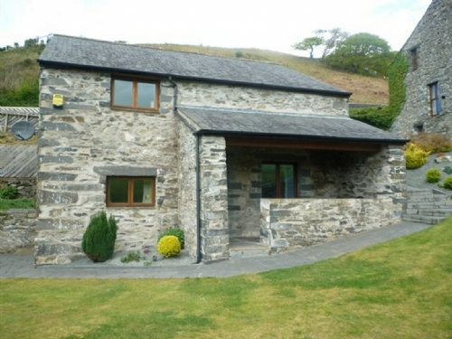 Bank End Cottage, Self catering in Grizebeck, Kirkby in Furness