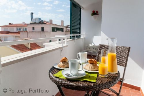 Casa do Alto - Cascais Holiday Apartment Rental