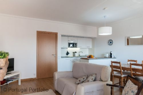 Holiday Rental In Cascais