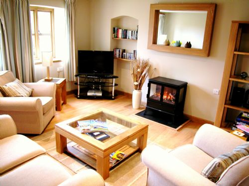 Upfront,up,front,reviews,accommodation,self,catering,rental,holiday,homes,cottages,feedback,information,genuine,trust,worthy,trustworthy,supercontrol,system,guests,customers,verified,exclusive,the dairy,roundhouse barns,st just in roseland,,image,of,photo,picture,view