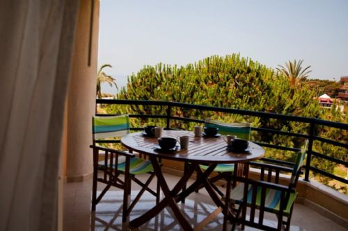 Apartment Holiday Rental Cascais