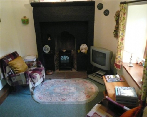 GARDENERS COTTAGE, Hesket Newmarket, Nr Caldbeck, Keswick