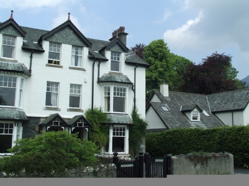 Riverdale, Self catering cottage in Keswick, Lakes Cottage Holidays