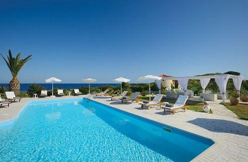 Periyali Villas Zakynthos Hotels