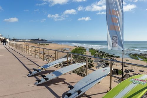 Holiday Lettings in Carcavelos