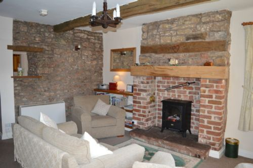DAIRY COTTAGE, Newby, Nr Penrith, Eden Valley