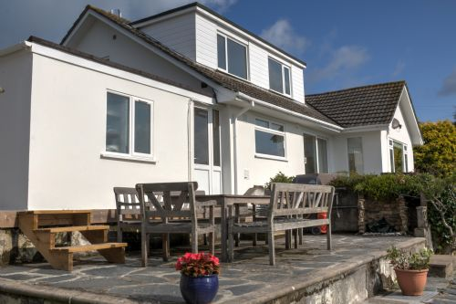 Chy Ryn, St Mawes - Roseland & St Mawes cottages