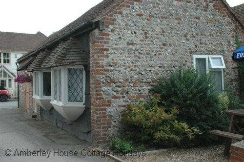 Ship Inn Cottage - Main Image