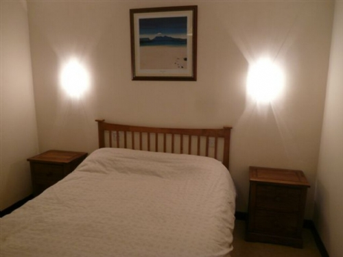 Cherry Tree Cottage, self catering accommodation Hayton, nr Carlisle, bedroom, Lakes Cottage Holidays