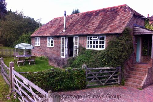 Old Dairy Cottage - Main Image