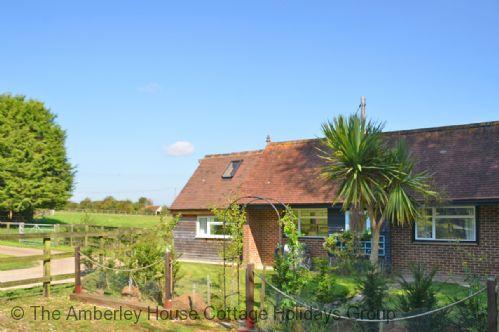Hillside Cottage - Main Image