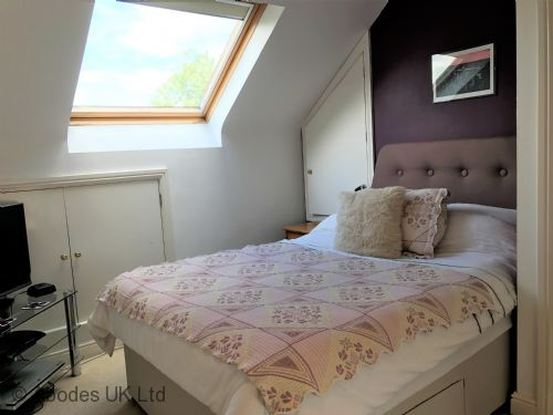 Oxford House B&B - Double En-suite