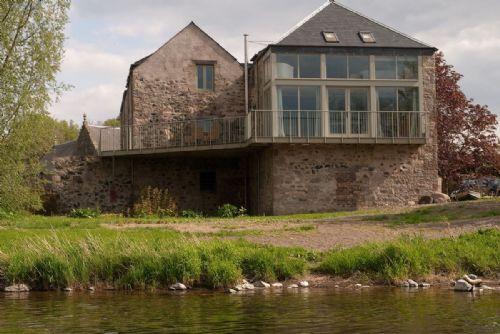 Heiton Mill House thumbnail image