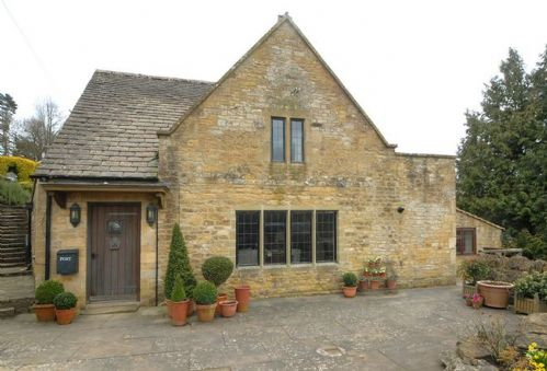 Apple Cottage (Cotswolds)