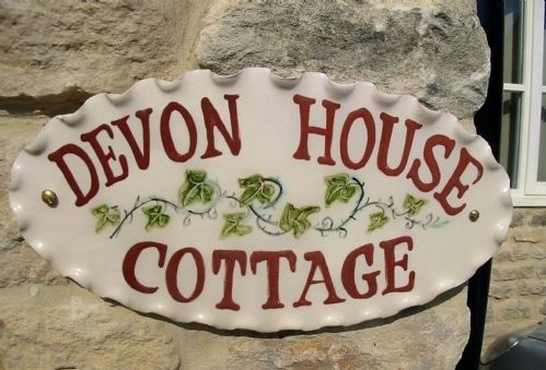 Devon House Cottage