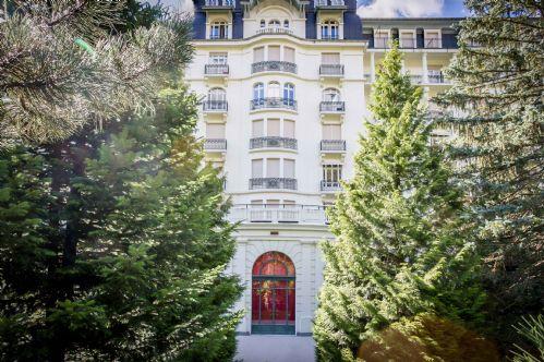 Le Majestic Residence, Chamonix