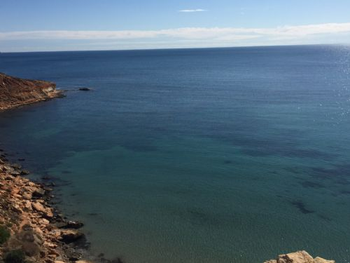 Aldeas de Aguamarina,  2 Bed Apartment Ground Floor, Cabo Roig