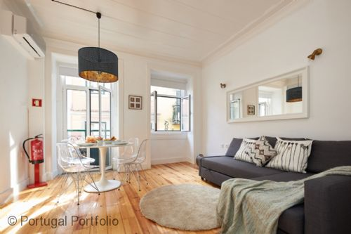 Bairro Arte - Holiday Rental in Central Lisbon
