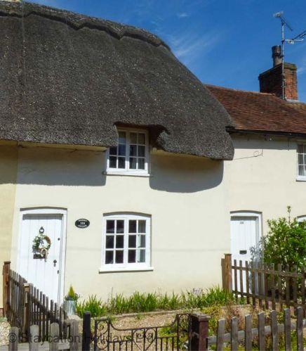 Phoebe's Cottage