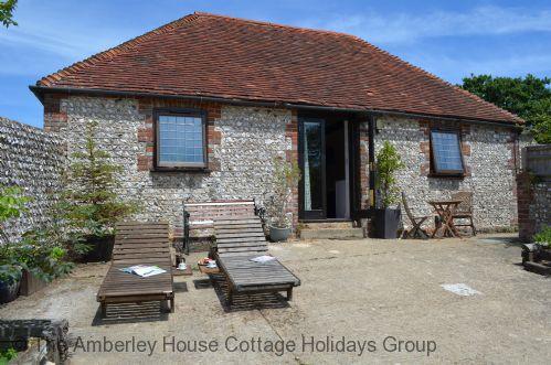 Hayreed Barn Cottage - Main Image