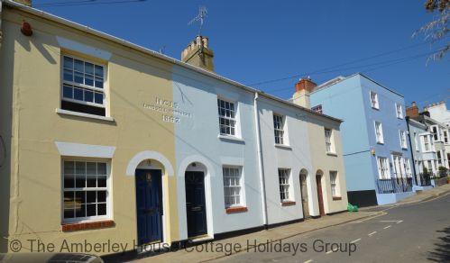 Tackleway Cottage - Main Image
