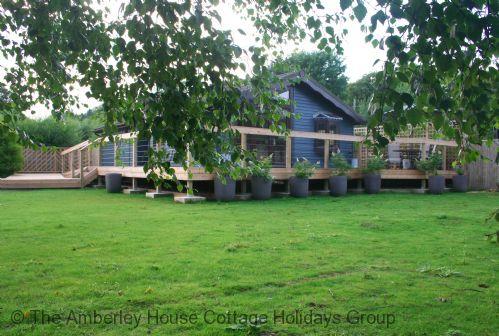 Trewella Lodge - Main Image