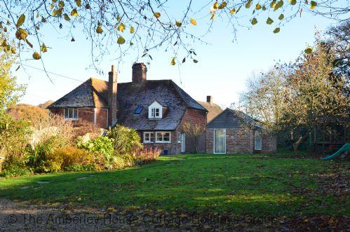 Appletree Cottage - Main Image