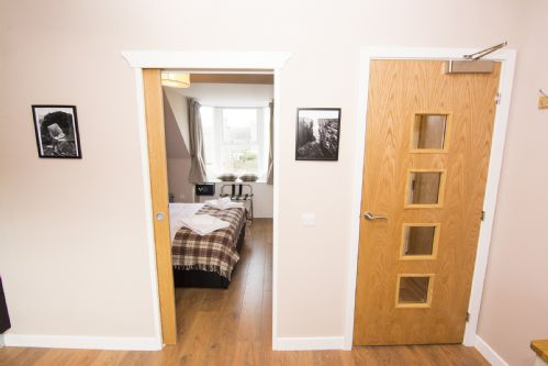 Upfront,up,front,reviews,accommodation,self,catering,rental,holiday,homes,cottages,feedback,information,genuine,trust,worthy,trustworthy,supercontrol,system,guests,customers,verified,exclusive,st ninian's ,nort bode apartments,lerwick,,image,of,photo,picture,view