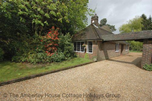 High Weald Cottage - Main Image