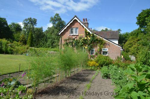 Rosemead Cottage - Main Image