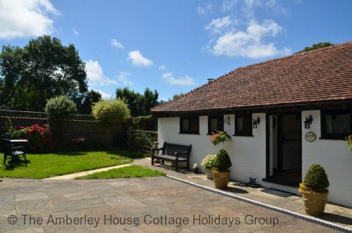 Oak Cottage - Main Image