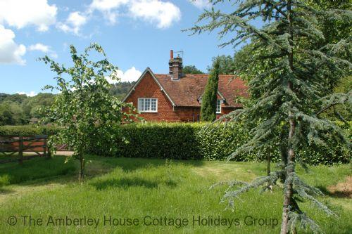Parkhurst Cottage - Main Image