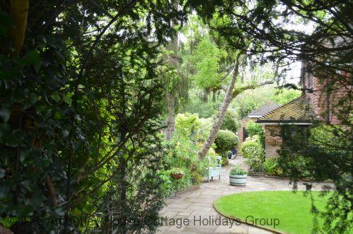 Lychgate Cottage - Main Image