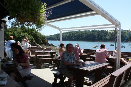 Upfront,up,front,reviews,accommodation,self,catering,rental,holiday,homes,cottages,feedback,information,genuine,trust,worthy,trustworthy,supercontrol,system,guests,customers,verified,exclusive,l6 portscatho,holiday cornwall ltd,helford passage,,image,of,photo,picture,view