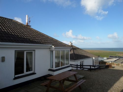 Doonbeg Holiday Cottages Type C2 - 3 Bed - Sleeps 6